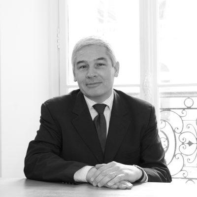 Portrait Olivier Denquin